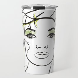 chlorophyll Travel Mug