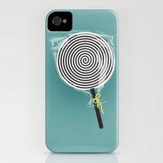 HypnoPop iPhone (4, 4s) Slim Case
