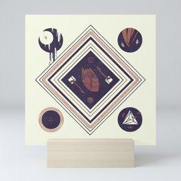 Beat Mini Art Print