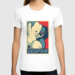 Monokuma: Vote For Ultimate Despair. A Danganronpa design T-shirt