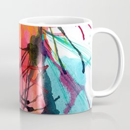 Work in Progress Coffee Mug