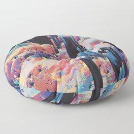 DVEDI Floor Pillow