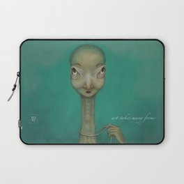 La Coquette Laptop Sleeve