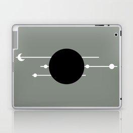 The Black Hole Laptop & iPad Skin