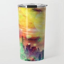 New York Fantasy Travel Mug