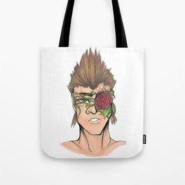 Beautiful Tragedy (FFXV Ignis) Tote Bag