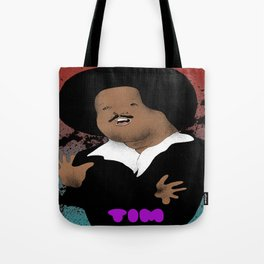 The Great Tim Maia Tote Bag