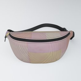Sherbert Dream Fanny Pack