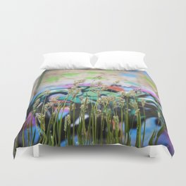 Cycle Duvet Cover