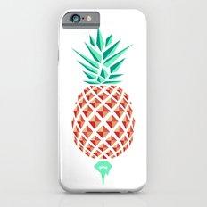 Sobriquet Pineapple. iPhone 6s Slim Case