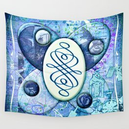 Melissa (#TheAccessoriesSeries) Wall Tapestry