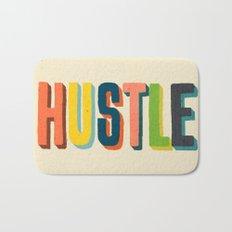 Hustle Bath Mat