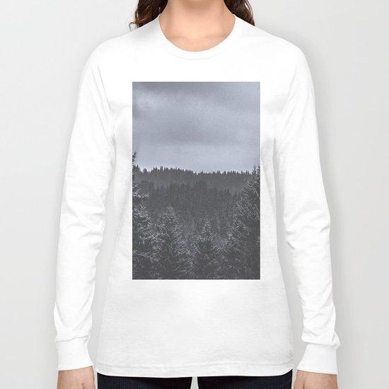 Deep love Long Sleeve T-shirt