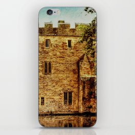 The Gatehouse iPhone Skin