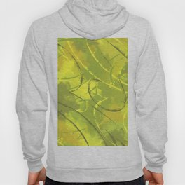 Citric abstract Hoody