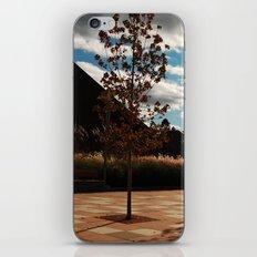Ominous iPhone & iPod Skin