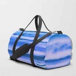 blueness Duffle Bag