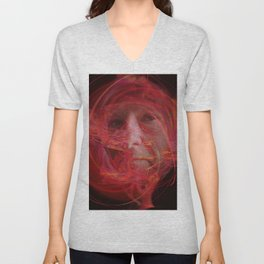 Reincarnation Unisex V-Neck