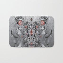 elephantmon Bath Mat