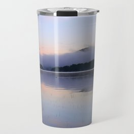 Tranquil Morning in the Adirondacks Travel Mug