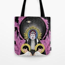 Universal Gleam Tote Bag