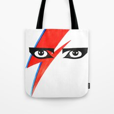 Siouxsie Stardust Tote Bag