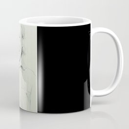 The Dean Coffee Mug