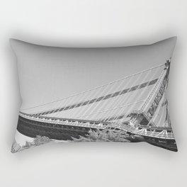 DUMBO Rectangular Pillow