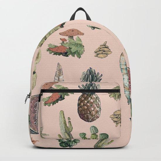 summer essentials Backpack