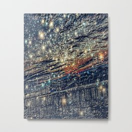 Galaxy Dream Metal Print