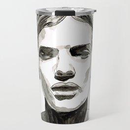 Head #1 Travel Mug