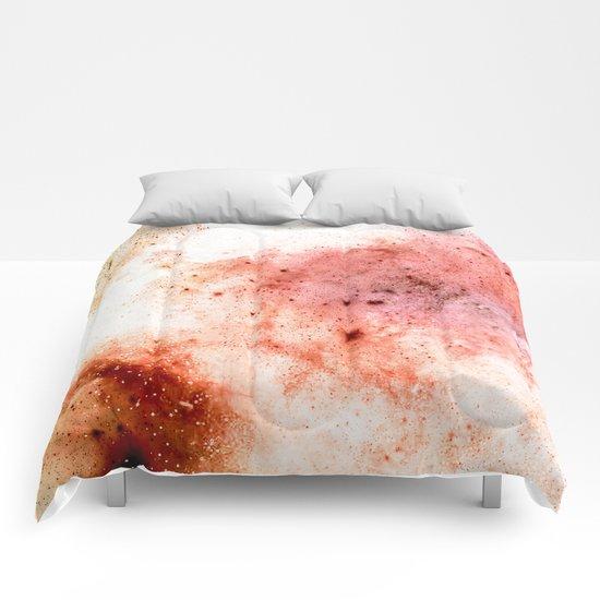 δ Arietis Comforters