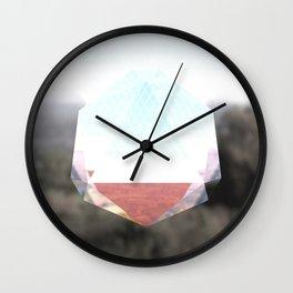 Shenandoah Valley Part III Wall Clock