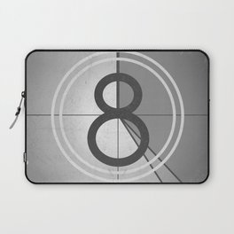 Countdown Film Laptop Sleeve