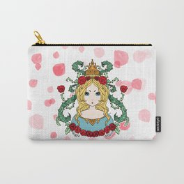 Thorn Princess Carry-All Pouch