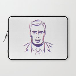 John is that you? Laptop Sleeve