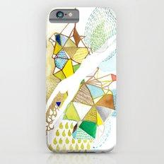 AGUA Slim Case iPhone 6s