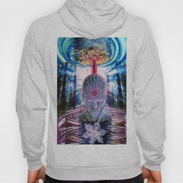 Ascension Into Bliss Hoody