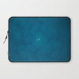 Utah Moon Laptop Sleeve