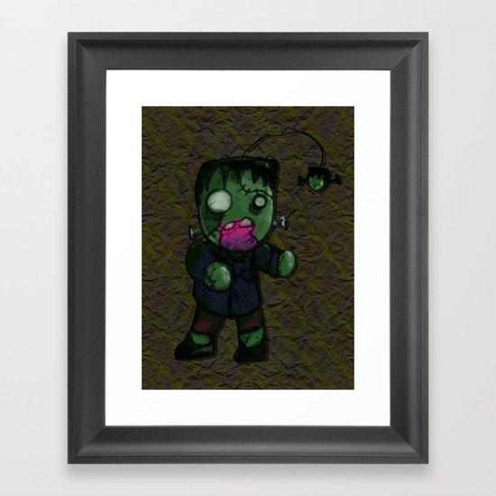 Bobenstein Framed Art Print