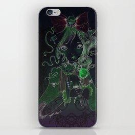 Lolita iPhone Skin
