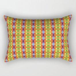 1907 Frugal pattern ... Rectangular Pillow