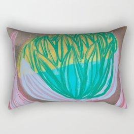 Magic Sugarbush Rectangular Pillow