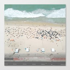 TOP IPANEMA Canvas Print