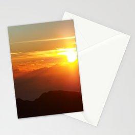 Sunrise 02 Stationery Cards