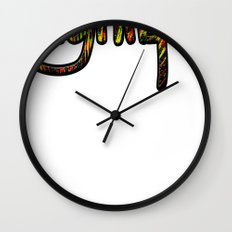 highlife Wall Clock
