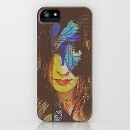 Chrysalis iPhone Case