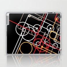 Unidentified Energy Laptop & iPad Skin