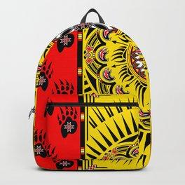 Sun Bear Backpack
