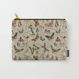 Pollinators Carry-All Pouch